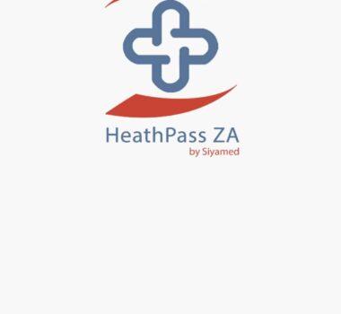 HealthPass ZA