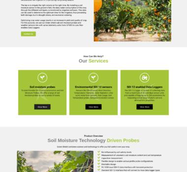 Greenshield Irrigation