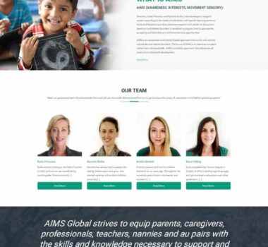AIMS Global